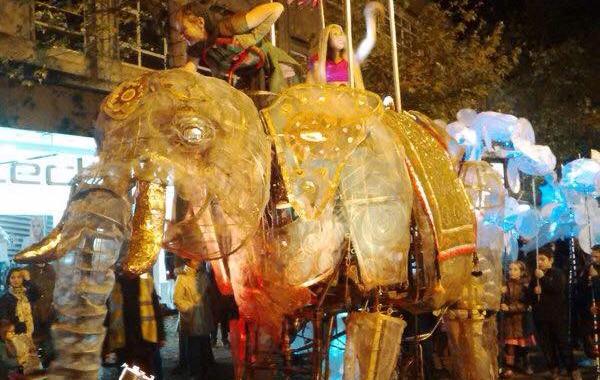 Harminder The Elephant