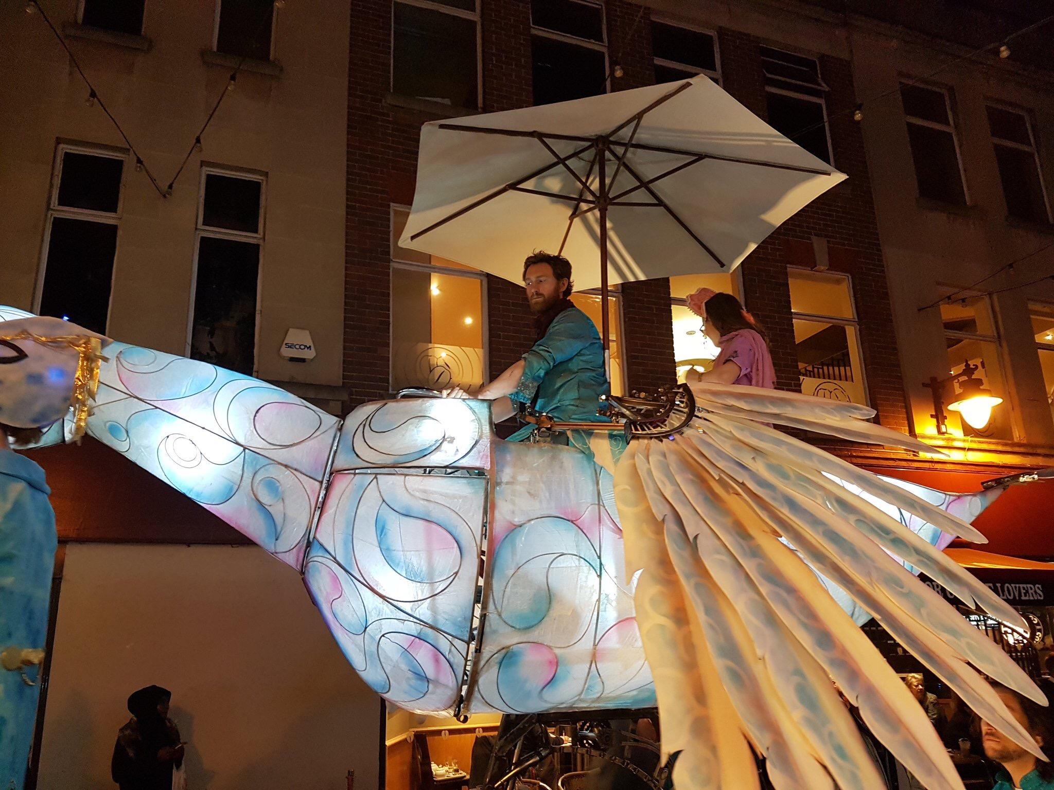 Northampton Diwali 2016