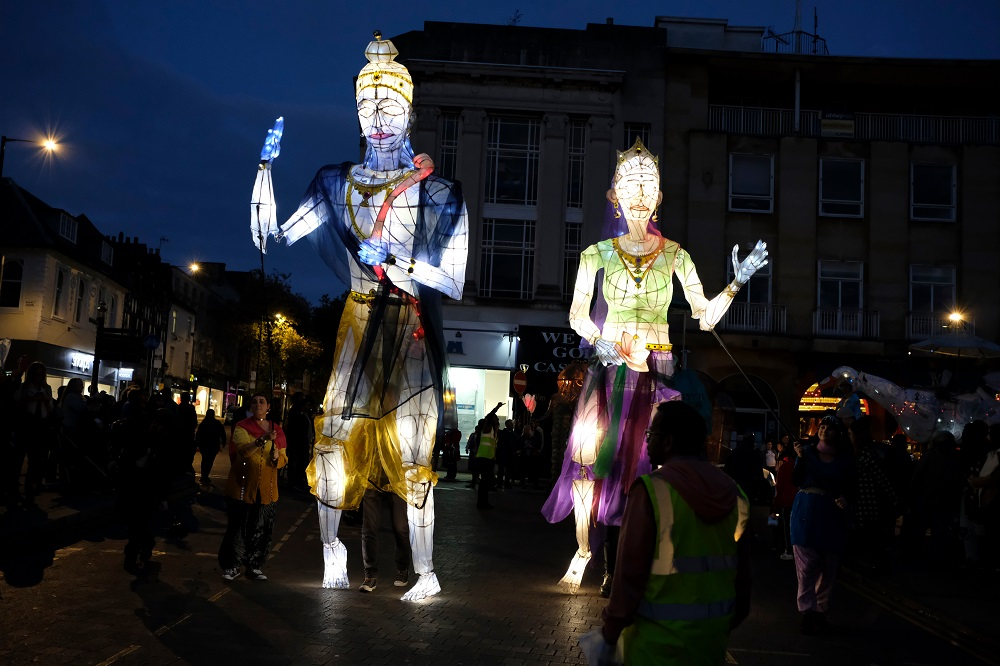 Northampton Diwali 2017