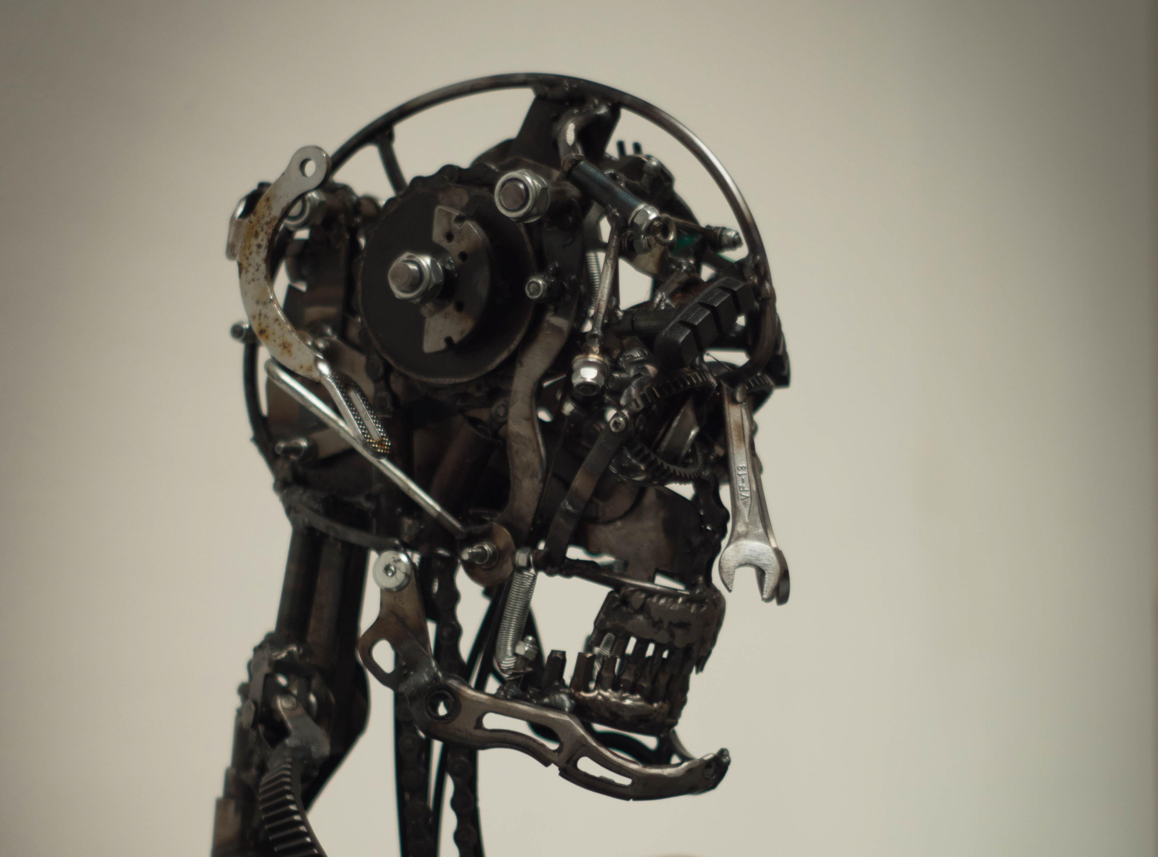 Modern Automata
