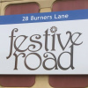 Space to Let at Festive Road
