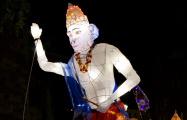 Hanumanji Crop