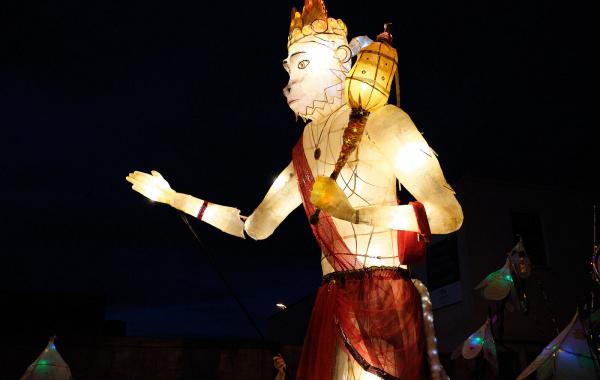 Night Time Festivals