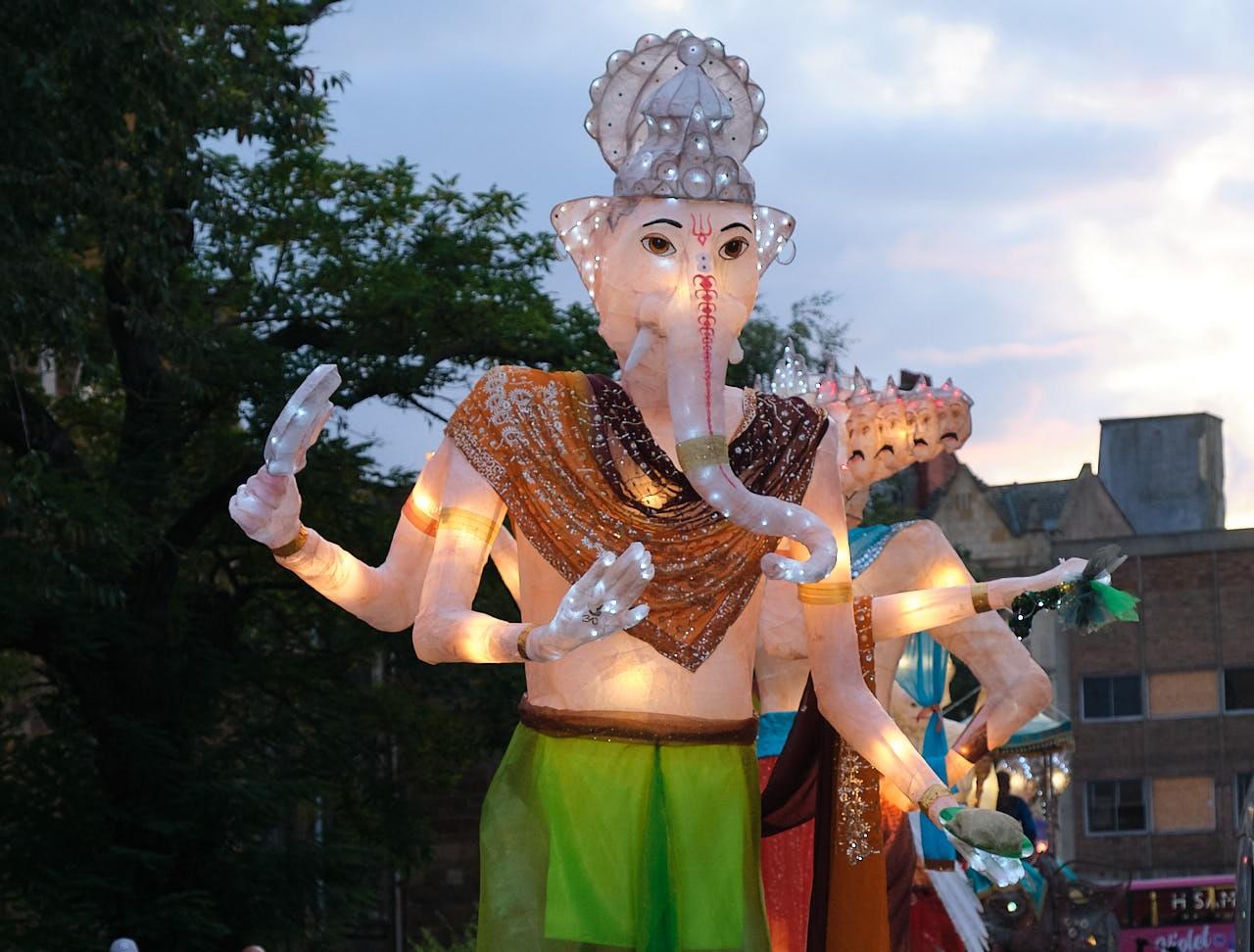 Northampton Diwali 2019